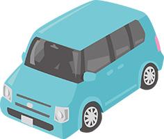 車の盗難防止について